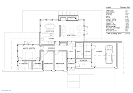 contemporary one story house plans fresh modern one story house plans home design