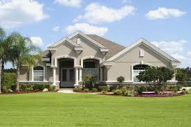 Exterior Paint Color Schemes Gallery - exterior paint colors for stucco homes exterior house color ideas