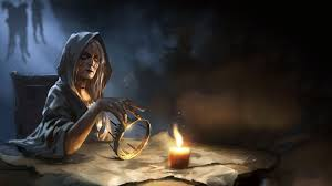evil witch wallpapers phone bhstorm com
