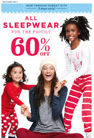 navy 60 sleepwear for the family saving with shellie