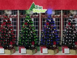 as seen on tv christmas lights dazzler christmas tree light show