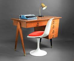 Retro Modern Desk New Ideas Retro Office Desk With