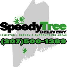 speedy tree marijuana delivery auburn me reviews menu