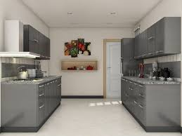 ideas for kitchen designs 7 best parallel shaped modular kitchen designs images on
