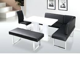 modern dining table seats 6 modern kitchen table and chairs set
