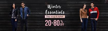fashion trends get offers on latest fashion trends up to 80
