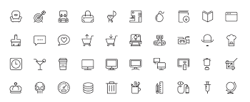 icon fonts list of 41 beautiful u0026 free icon fonts