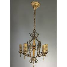 Antique Iron Chandeliers Antique Ceiling Fixtures