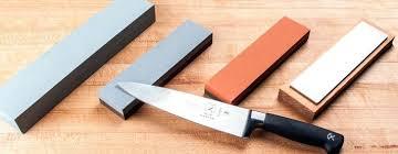 Best Sharpener For Kitchen Knives Knifes Sharpening Stone For Knife Sheath 201510 Small Knives