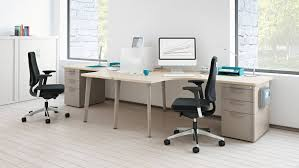National Waveworks Conference Table Movida Versatile Office Workstation U0026 Desk Steelcase