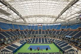 map us open us open tennis chionships the official guide to new york city