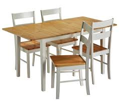 solid wood extendable dining table buy collection chicago extendable solid wood table 4 chairs
