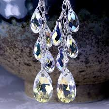 swarovski crystal necklace earrings images 82 best swarovski jewerls images necklaces crystal jpg