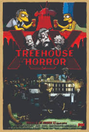 Treehouse Of Horror Online Free - treehouse of horror xx wikisimpsons the simpsons wiki