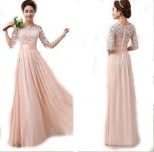 what to wear with a light pink dress buy ladies women fashion evening dress wedding clubwear party dress