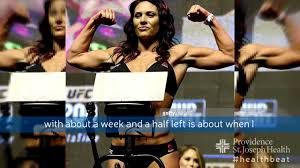 cat alpha zingano mma stats pictures news videos cat zingano on healthy diet for training or on the go youtube