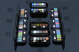 Becoming A Makeup Artist Online Mac Eyeshadow Palette 6 Color 12 Mac Buy Online How To Become A