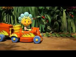 fifi flowertots singalong song
