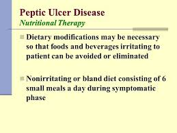 peptic ulcer disease therapy ppt video online download