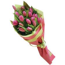 tulip bouquets send tulip bouquet hab flower gifts to dubai with flowers dubai