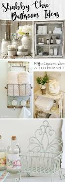 shabby chic bathrooms ideas 15 shabby chic bathroom ideas transforming your space from simple