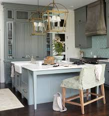 Shabby Chic Kitchen Furniture by Inspirations On The Horizon Coastal Kitchens