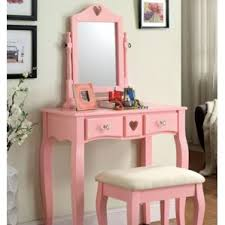 Furniture Vanity Table Makeup Tables And Vanities You U0027ll Love Wayfair