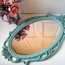 best shabby chic vintage mirror products on wanelo