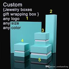 wholesale christmas wrapping paper customized boutique jewelry boxes high quality gift wrapping paper