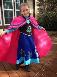 frozen family halloween costumes rosey corner creations