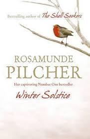 rosamunde pilcher books winter solstice by rosamunde pilcher