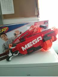 nerf car gun nerf gun mega mastodon in rochdale manchester gumtree