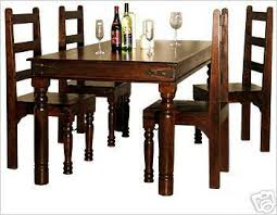 indian wood dining table indian dining room furniture my web value