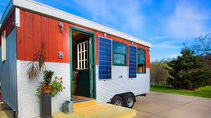 starlighter tiny house for sale in rogersville missouri youtube