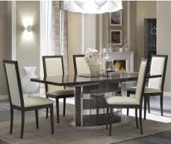 Italian Dining Tables And Chairs Modern Italian Dining Room Sets At Cheap Price In Uk