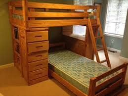 Solid Wood Bunk Bed Plans by Diy Simple Bunk Bed Boys Boys Bunk Beds Design U2013 Glamorous