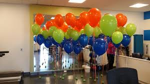 balloon deliver send helium balloons gift shop