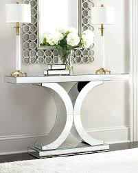 Target Console Tables Mirror Hall Table Entryway Console Table Round Gold Target Mirror