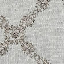 Designer Upholstery Fabrics Linen Lace White Discount Designer Upholstery Fabric Discount