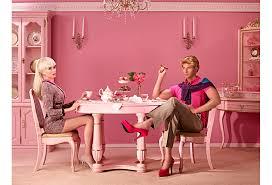 Barbie Dining Room Set Barbie Urkai Community