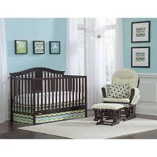 child craft ashton 4 in 1 convertible mini crib with mattress
