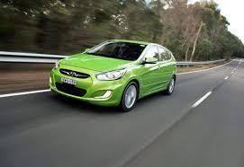 hyundai accent i20 hyundai accent 2011 review carsguide