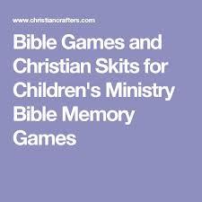best 25 christian skits ideas on sunday school