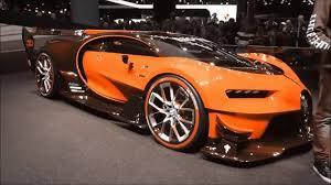 bugatti chiron gold 2017 bugatti veyron color change 2015 bugatti 39 39 vision gran