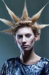 avant guard hair pictures ukher com women s avant garde hairstyles fuel the imagination