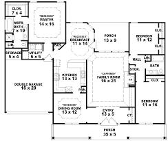 small one level house plans small single level house plans ryanbarrett me