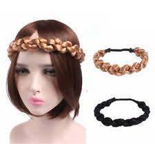 plait headband headband braid hair extensions ebay