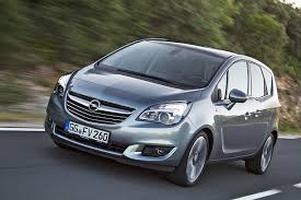 vauxhall colorado opel pressroom ireland photos