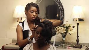 hair salons specializing african american hairstyles how to style a mohawk hairstyle on african american females