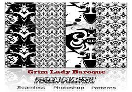 sample damask pattern free photoshop patterns at brusheezy